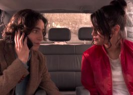 """""""Um Dia de Chuva em Nova York"""", novo filme de Woody Allen, tem estreia antecipada no Brasil"""