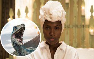 "DeWanda Wise, de ""Ela Quer Tudo"", pode estrelar ""Jurassic World 3"""