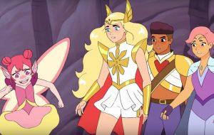 """4ª temporada de """"She-Ra e as Princesas do Poder"""" ganha novas imagens e trailer cheio de ação"""