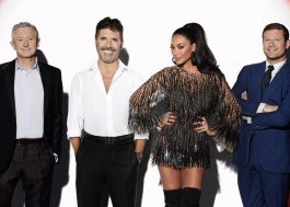 Curte The X-Factor? Nova temporada com celebridades estreia hoje (16) no Sony Channel!