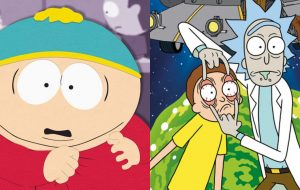 "HBO Max terá todas as temporadas de ""South Park"" e ""Rick & Morty"""