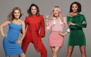 Spice Girls teriam cancelado restante de turnê por briga entre Geri e Mel B