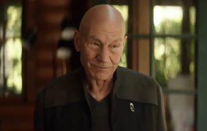 """""""Star Trek: Picard"""" ganha novo trailer emocionante e data de estreia!"""
