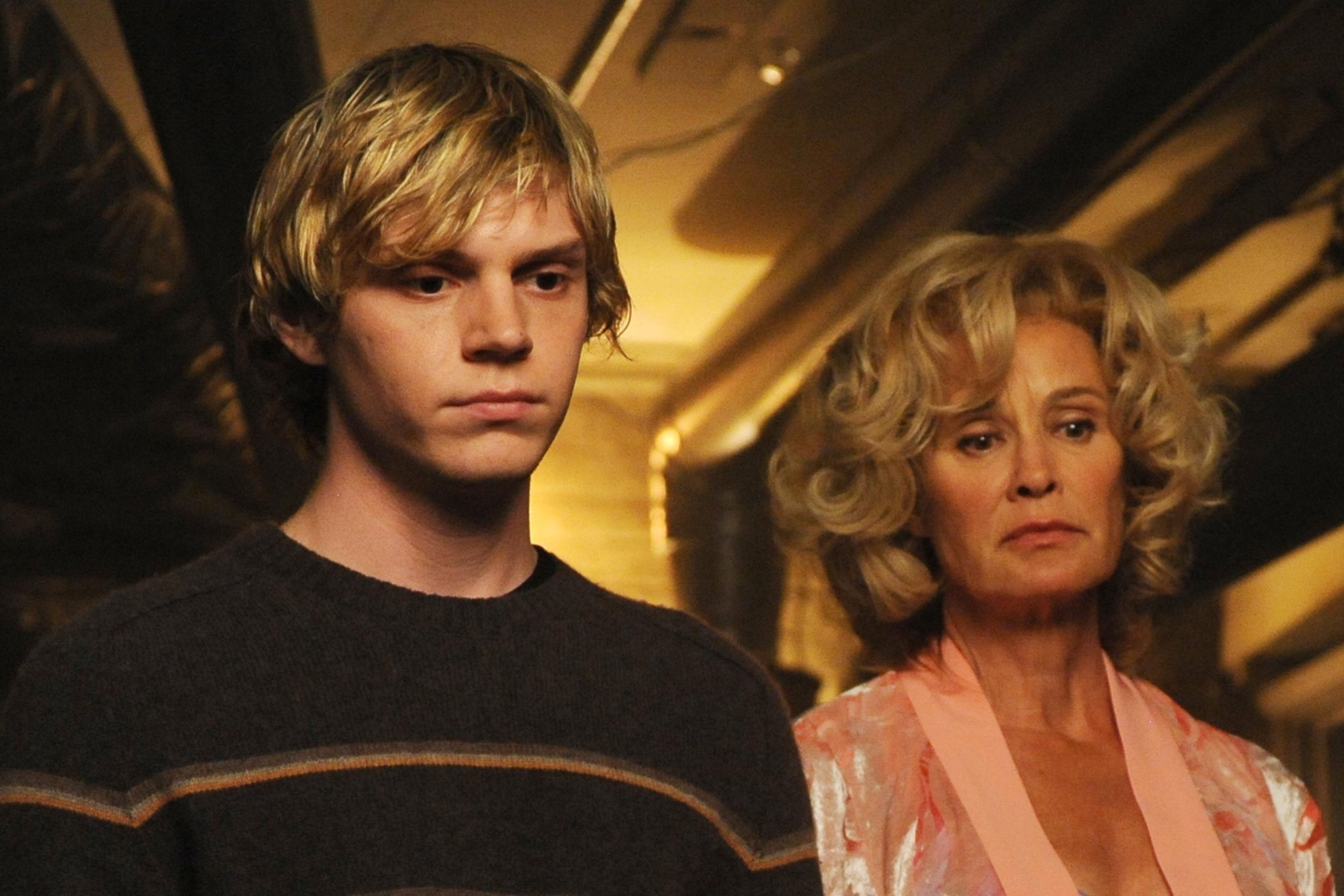 Resultado de imagem para American Horror Story: Ryan Murphy revela seus episódios favoritos da série