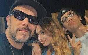 Tropkillaz grava duas músicas com Ally Brooke!