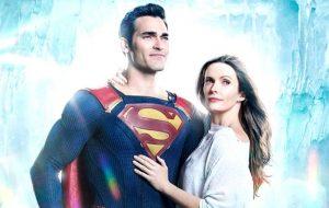 Nova série sobre Superman e Lois Lane está em desenvolvimento!