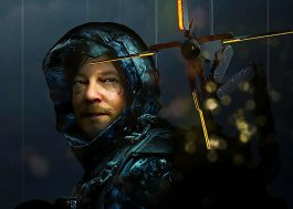 "The Game Awards anuncia indicados, ""Death Stranding"" lidera!"