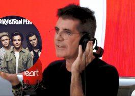 Simon Cowell acredita que One Direction deve retornar daqui a 5 anos