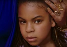 Blue Ivy ganha seu primeiro prêmio de composição aos 7 anos de idade