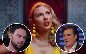 """Gravadora nega acusações de Taylor Swift: """"a narrativa que você criou não existe"""""""