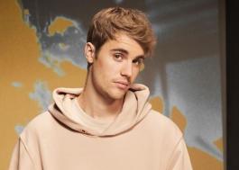Justin Bieber estaria ensaiando para nova turnê!