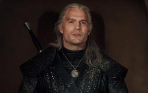 "Netflix divulga os títulos dos episódios da série ""The Witcher"""
