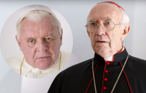 """""""Dois Papas"""", filme de Fernando Meirelles para Netflix, ganha novo trailer!"""