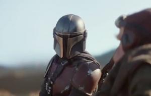 """Série """"Star Wars: The Mandalorian"""" ganha mais um teaser intenso"""
