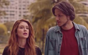"""Rubel reencontra antigo amor no clipe de """"Partilhar"""", sua parceria com Anavitória"""
