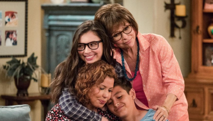 """One Day At a Time"" em março!"