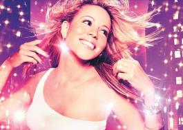 """Mariah Carey diz que quer colocar trilha sonora de """"Glitter"""" nas plataformas de streaming"""