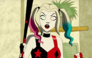 Arlequina quer reunir equipe de vilões em novo trailer de animação para maiores de idade!