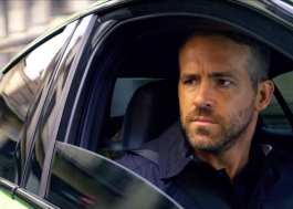 """Ryan Reynolds tá causando estragos na Itália em trailer de """"Esquadrão 6"""""""