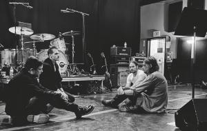 My Chemical Romance divulga foto dos ensaios para show de retorno