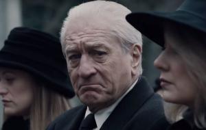 """""""O Irlandês"""", filme da Netflix estrelado por Robert De Niro, ganha novo trailer!"""