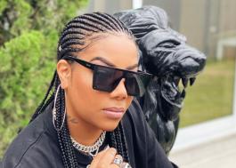 Ludmilla cria playlist colaborativa com fãs para dar visibilidade a jovens artistas negros