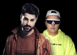 "Alok e Dynoro prometem agitar as festas com a música ""On & On""; vem ouvir!"