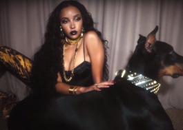 """Tinashe tá toda sexy e poderosa no clipe de """"So Much Better"""", parceria com G-Eazy"""