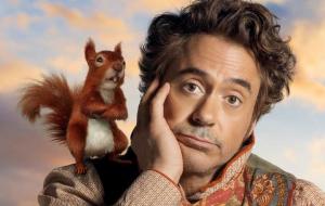 """Dolittle"", estrelado por Robert Downey Jr., ganha novos pôsteres"