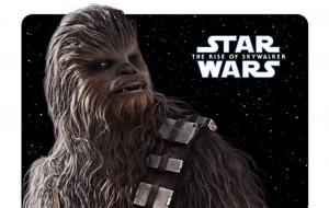 """Fã com doença terminal assiste """"A Ascensão Skywalker"""" antes da estreia"""
