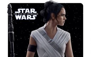 """""""Star Wars: A Ascensão Skywalker"""" ganha novos pôsteres!"""