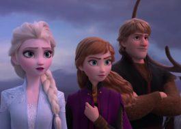 """Com Kristen Bell, Aurora e mais, a trilha sonora de """"Frozen 2"""" já está entre nós!"""