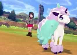 """""""Pokémon Sword & Shield"""" batem recorde de vendas em sua primeira semana"""