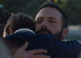 "Personagem de Ben Affleck luta contra alcoolismo no trailer do filme ""The Way Back"""