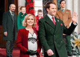 """Bebê real está a caminho em trailer de """"O Príncipe do Natal 3"""", novo filme da Netflix"""