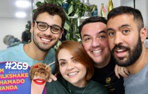 Criando nosso próprio programa de domingo com Karol Pinheiro e Diego Bargas