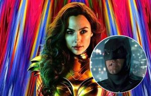 """Gal Gadot e Ben Affleck mostram apoio ao lançamento do """"Snyder Cut"""""""