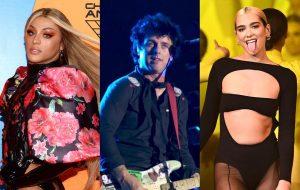 EMA 2019 enaltece Pabllo Vittar, Green Day e Dua Lipa; vem saber tudo o que rolou!