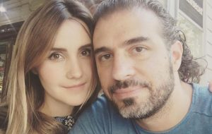 Dulce Maria se casa com Paco Álvarez em cerimônia íntima no México