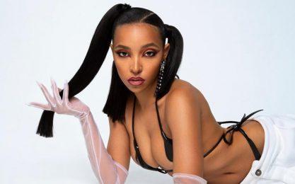 Novo álbum da Tinashe!