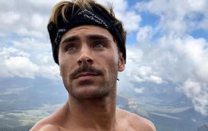 Zac Efron enfrentará desafios em ilha deserta em nova série do Quibi