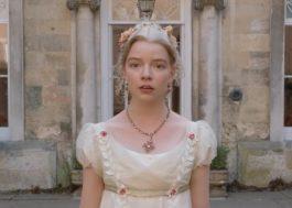 """Trailer de """"Emma"""" apresenta personagem de Jane Austen em uma versão mais atrevida"""