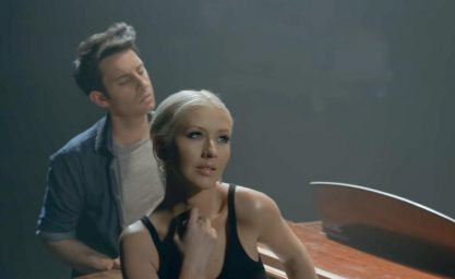Nova parceria de Xtina e A Great Big World