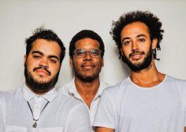Netos de Gilberto Gil lançam EP cheio de influências da Bahia; vem ouvir o som dos Gilsons!