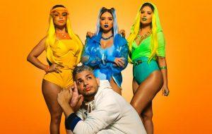 """MC WM mostra capa de """"Paradinha Bole Bole"""", que ganha um clipe nesta sexta (29)!"""