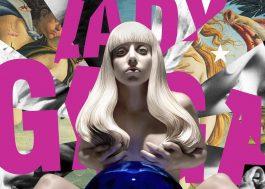 """Lady Gaga diz no Twitter que """"não se lembra de ARTPOP"""""""