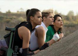 """Elenco de """"As Panteras"""" revela que filme é mais feminista que os anteriores"""