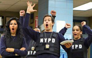 """Sétima temporada de """"Brooklyn Nine-Nine"""" estreia em fevereiro!"""