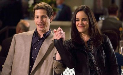 """Brooklyn Nine-Nine"" renovada"