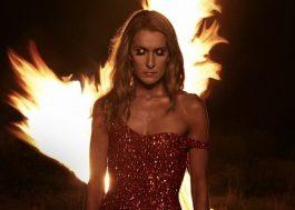 """Lenda! Céline Dion lança seu novo álbum de estúdio, """"Courage"""""""